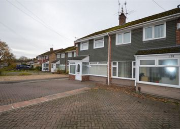 Thumbnail 3 bed semi-detached house for sale in Sutherland Drive, Eastham, Merseyside