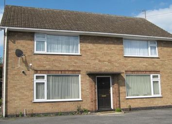 Thumbnail 2 bed flat to rent in Moat Street, Wigston