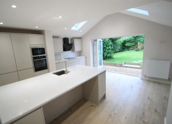 Thumbnail 4 bed detached house for sale in Bowling Green Road, Hinckley