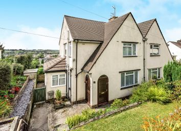 Thumbnail 3 bed semi-detached house for sale in Heol Y Coed, Pontyclun