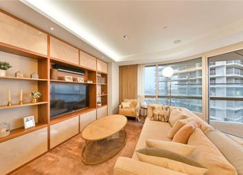 Thumbnail 2 bed flat for sale in Canaletto Tower, 257 City Road