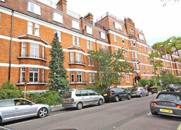 Thumbnail 4 bed flat for sale in Avonmore Gardens, London