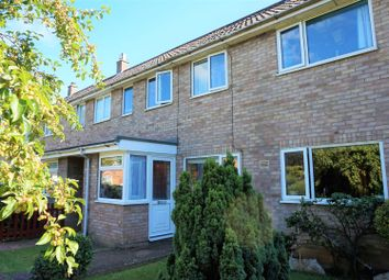 Thumbnail 4 bedroom terraced house for sale in Coolidge Gardens, Cambridge
