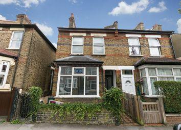 Thumbnail 3 bedroom semi-detached house to rent in Fairholme Road, Croydon