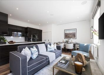 Thumbnail 3 bed flat to rent in Palace Wharf Apartments, Rainville Road, London