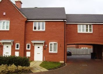Thumbnail 2 bedroom mews house to rent in Mander Close, St. Crispin