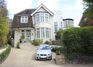 Thumbnail 5 bed property for sale in Carlton Road, Harpenden, Hertfordshire