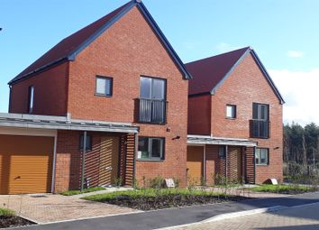Thumbnail 3 bed detached house for sale in Neptune Drive, Matchams, Ringwood