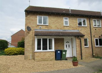 Thumbnail 2 bed property to rent in Ashton Gardens, Huntingdon