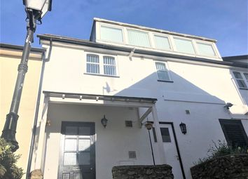 Thumbnail 2 bed maisonette for sale in High Street, Honiton