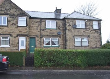Thumbnail 2 bed terraced house for sale in Sandbeds Road, Pellon, Halifax
