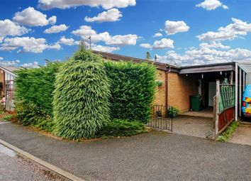 Thumbnail 2 bed semi-detached bungalow for sale in Fulwood Drive, Leadenhall, Milton Keynes, Bucks
