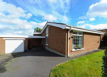 Thumbnail 3 bed detached house for sale in Marcella Park, Newtownards