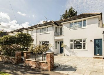 5 bed property for sale in Derwent Avenue, London SW15