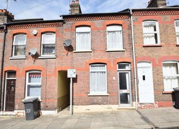Thumbnail 3 bedroom terraced house for sale in Hartley Road, Luton