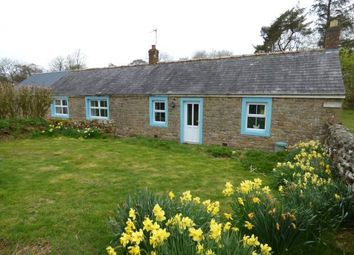 Thumbnail 2 bed detached house for sale in Sandcrook Cottage, Roadhead, Carlisle, Cumbria