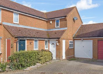 Thumbnail 2 bedroom semi-detached house for sale in Mountview, Borden, Sittingbourne