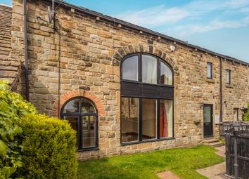 Thumbnail 4 bed property for sale in The Common, Thornhill, Dewsbury