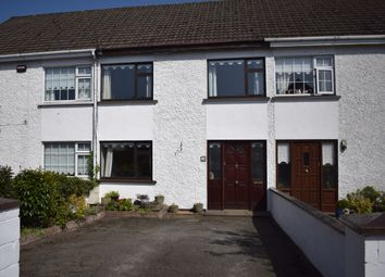 Thumbnail 3 bed terraced house for sale in 20 Lakeview, Blessington, Wicklow