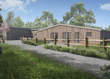 Thumbnail 3 bed barn conversion for sale in Potters Lane, Hawkhurst