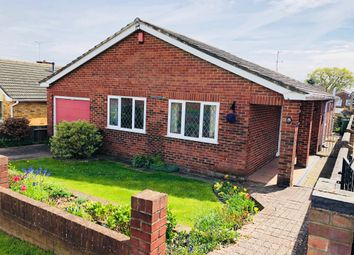 Thumbnail 3 bed detached bungalow for sale in Yardley Road, Hedge End, Southampton