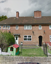 Thumbnail 4 bed terraced house to rent in Raymede Drive, Nottingham