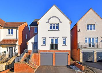 4 bed detached house for sale in Kestrel Rise, Swallownest, Sheffield S26