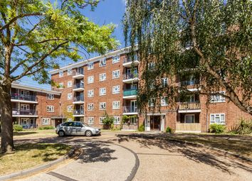 Thumbnail 3 bed flat for sale in Edensor Gardens, Chiswick Riverside, Chiswick, London