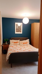 Thumbnail 2 bed flat to rent in Baldwin Street, Bristol