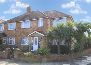 4 bed semi-detached house for sale in Daleham Drive, Uxbridge UB8