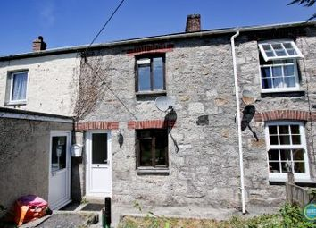 Thumbnail 2 bed terraced house to rent in Rashleigh Place, St. Austell