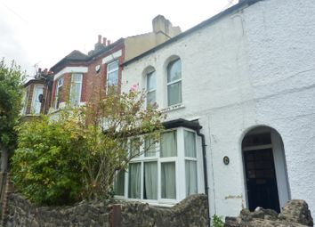 Thumbnail 2 bed terraced house for sale in Purrett Road, Plumstead, London