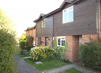 Thumbnail 2 bed terraced house to rent in Greenhill Gardens, Guildford