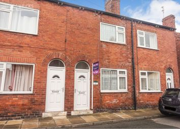 Thumbnail 2 bed terraced house for sale in George Street, Normanton