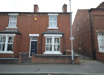 Thumbnail 2 bedroom semi-detached house for sale in Cooperative Street, Horbury, Wakefield