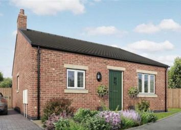 Thumbnail 2 bed semi-detached bungalow for sale in Foresters View, Crich Road, Fritchley