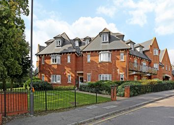 Thumbnail 2 bed flat to rent in Pynnacles Close, Stanmore