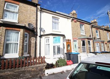 2 bed terraced house for sale in Herbert Road, Ramsgate CT11