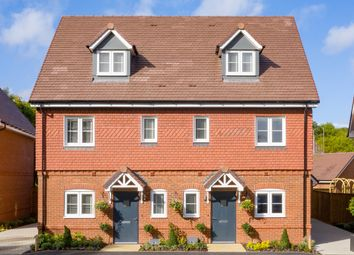 3 bed terraced house for sale in Plot 67 - The Ashford, Sheerlands Road, Finchampstead RG40