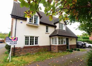 Thumbnail 4 bed detached house for sale in The Pines, Laindon, Basildon, Essex