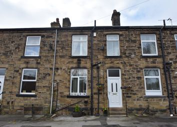Thumbnail 2 bedroom terraced house for sale in Belle Vue Street, Batley