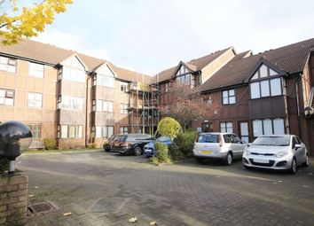 Thumbnail 1 bedroom flat for sale in Tudor Court, Grassendale, Liverpool