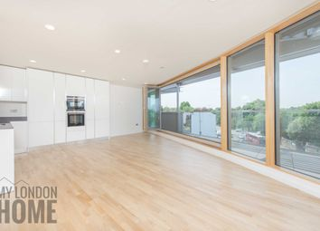 Thumbnail 3 bed flat for sale in Solstice Point, Regents Park View, London