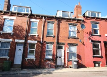 Thumbnail 2 bed terraced house to rent in Glensdale Terrace, Leeds, W Yorkshire