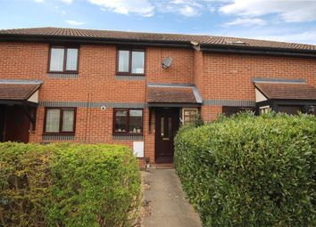 Thumbnail 2 bed terraced house to rent in Gibson Close, Abingdon-On-Thames