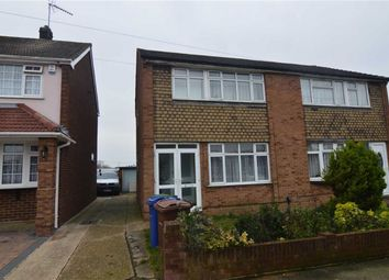 Thumbnail 3 bed semi-detached house for sale in Anthony Drive, Stanford-Le-Hope, Essex