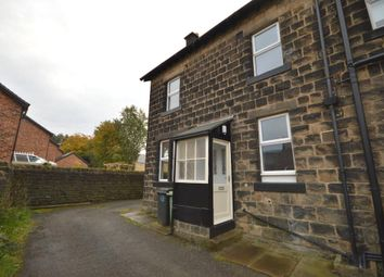 3 bed terraced house to rent in Greenshaw Terrace, Guiseley, Leeds LS20