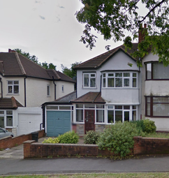 Thumbnail 3 bed semi-detached house to rent in Chartley Road, Erdington