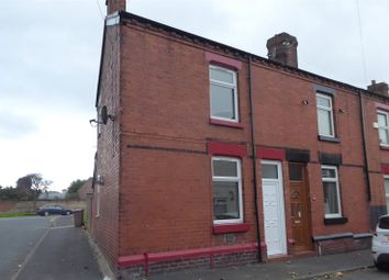 Thumbnail 1 bed end terrace house for sale in Creswell Street, St. Helens, Merseyside