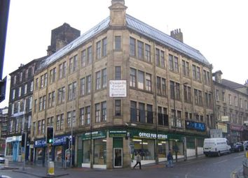 Thumbnail Office to let in Second Floor 108-114, Sunbridge Road, Bradford, Bradford